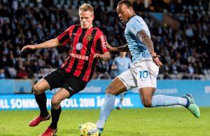Malmö FF Brommapojkarna stream 2018
