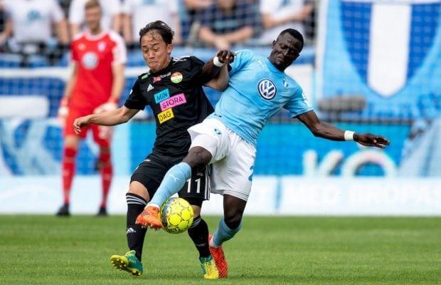 Malmö FF Dalkurd stream 2018