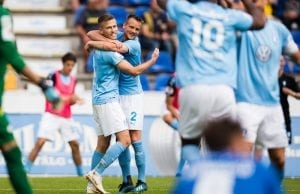 Malmö FF IK Sirius stream 2018