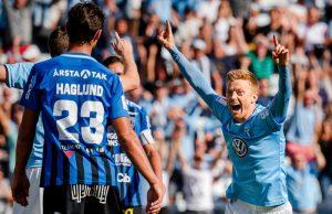 Malmö FF IK Sirius stream 2019