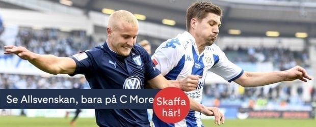 Malmö FF Östersund live streaam