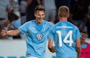 Malmö FF Vidi FC TV-kanal - vilken kanal visar & TV-tider MFF Vidi i Champions League?