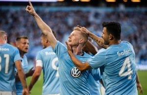 Malmö FF Vidi FC live stream gratis? Streama MFF Vidi Champions League live online!