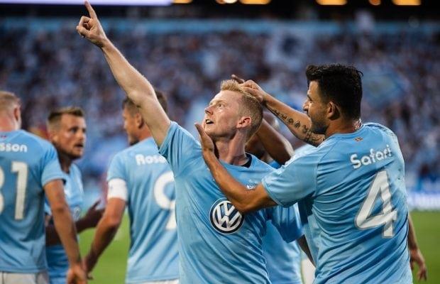 Malmö FF Vidi FC live stream gratis  Streama MFF Vidi Champions League live  online! 41e765705b869