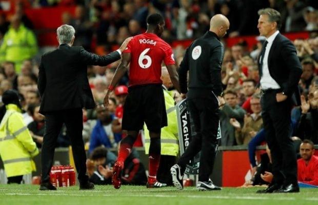 Mourinho försvarar sig - är inte manager