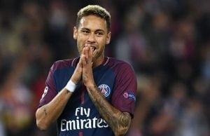 Neymar mot spektakulär återkomst