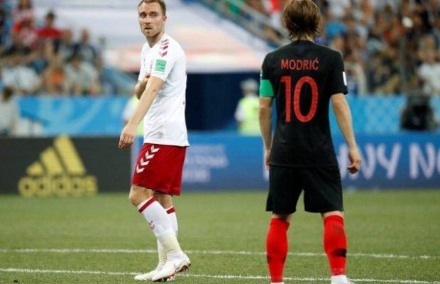 PSG vill ge en miljard för Eriksen