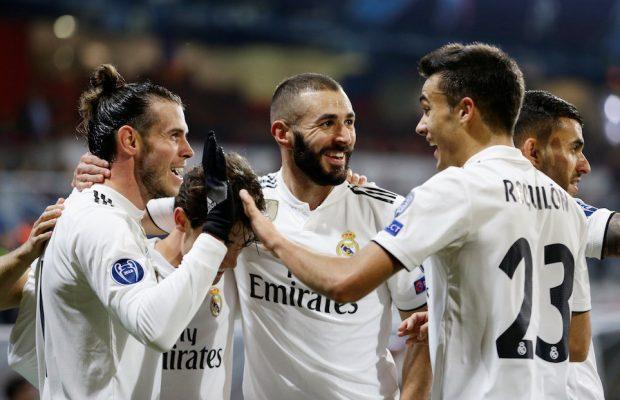 Real Madrid på TV idag - vilken kanal visar Real Madrid match ikväll  15b0ee2399801