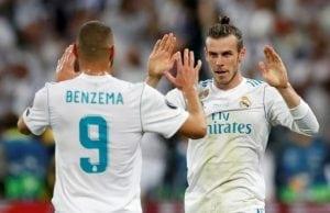 Real Madrid vill värva