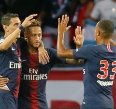 Real Madrids mäktiga bud på Neymar