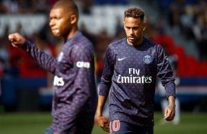 Ryktet: Neymar kan återvända till Barcelona