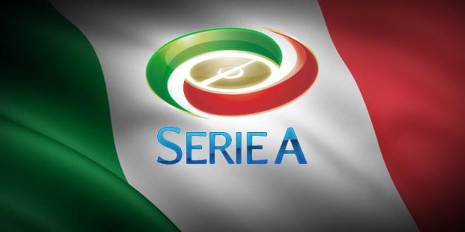 När börjar matchen i Serie A