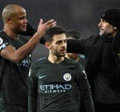 Speltips Arsenal Manchester City - odds tips Arsenal Man City, Premier League 2018!