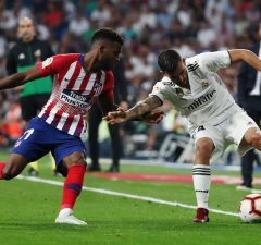 Speltips Atletico Madrid Real Madrid - odds tips Real Atletico, La Liga 2019!