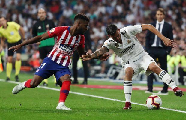 Speltips Atletico Madrid Real Madrid - odds tips Real Atletico, La Liga 2019!