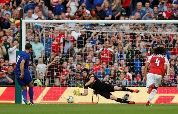 Speltips Chelsea Arsenal - odds tips Chelsea Arsenal, Premier League 2018!