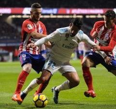 Speltips Real Madrid Atletico Madrid - odds tips Real Atletico, UEFA Super Cup 2018!