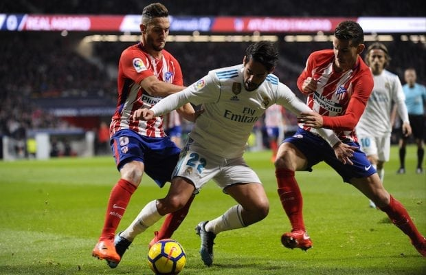Speltips Real Madrid Atletico Madrid - odds tips Real Atletico, UEFA Super Cup 2018!