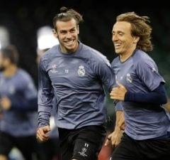 Tiden blir mindre - kan tvingas stanna i Real Madrid