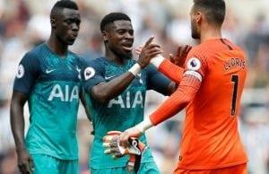 Tottenham Fulham gratis stream