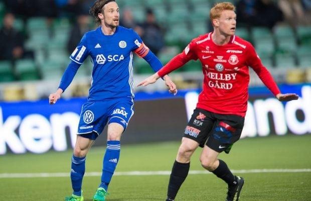 Trelleborg FF GIF Sundsvall stream 2018