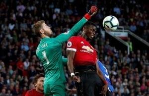 United säkra - stjärnan kommer förlänga