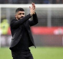 Uppgifter: Bakslag för Milan i jakten på Higuaín