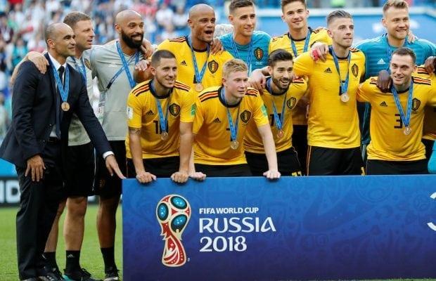 Uppgifter: Chelsea erbjuder Hazard nytt kontrakt
