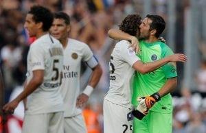 Uppgifter: FC Barcelona överens med Adrien Rabiot