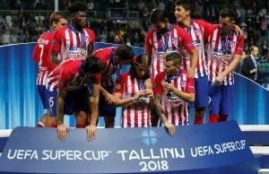 Uppgifter: Filipe Luis vill lämna Atlético Madrid