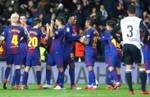 Uppgifter: Ingen Yerry Mina för Manchester United