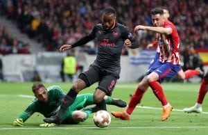 Uppgifter: Jan Oblak förlänger med Atlético Madrid