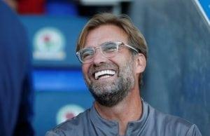 Uppgifter: Liverpool vill sälja målvaktsduon