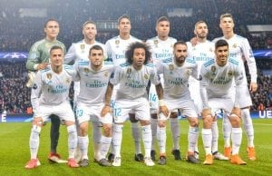 Uppgifter: Mateo Kovacic bråkar sig från Real Madrid