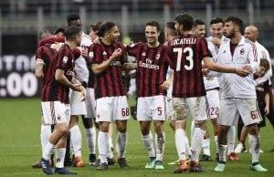 Uppgifter: Milan fortsätter jaga Milinkovic-Savic