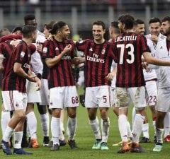 Uppgifter: Milan lägger bud på Milinkovic-Savic