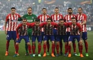 Uppgifter: Oblak nobbar kontraktsförlängning med Atlético