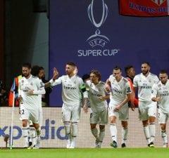 Uppgifter: Real Madrid i nöd för anfallsvärvning