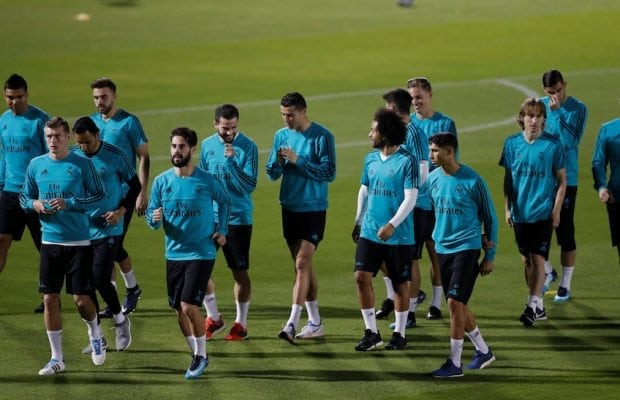 Uppgifter: Real Madrid oroliga över Modric framtid