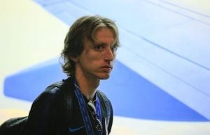 Uppgifter: Tre namn i jakten på ersättaren till Luka Modric