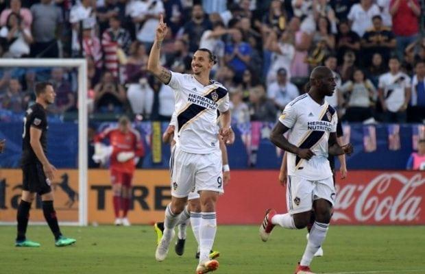 Zlatan kan återvända till United