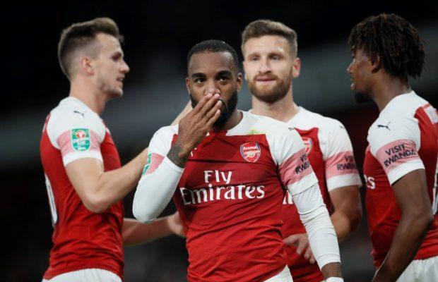 Arsenal Watfordgratis stream