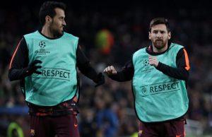 Barcelona på väg att öka stjärnans lön