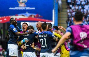 Bekräftar: Alphonse Areola kan lämna PSG under säsongen