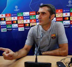 Bekräftar: Barcelona ville värva Hirving Lozano
