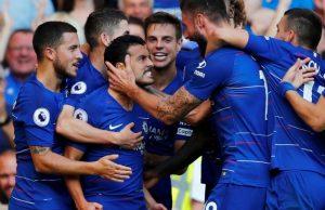 Chelsea Cardiff gratis stream