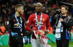 De Gea känner sig uppskattad i Manchester United