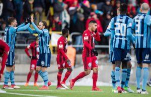 Djurgården Östersund FK stream 2018