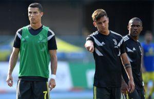 Dybala till Real Madrid