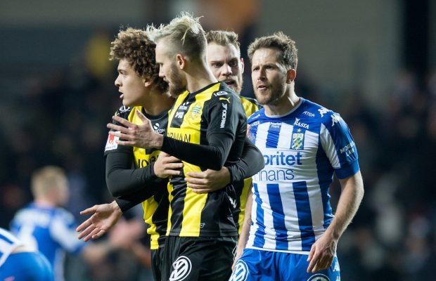 Hammarby IFK Göteborg stream 2018